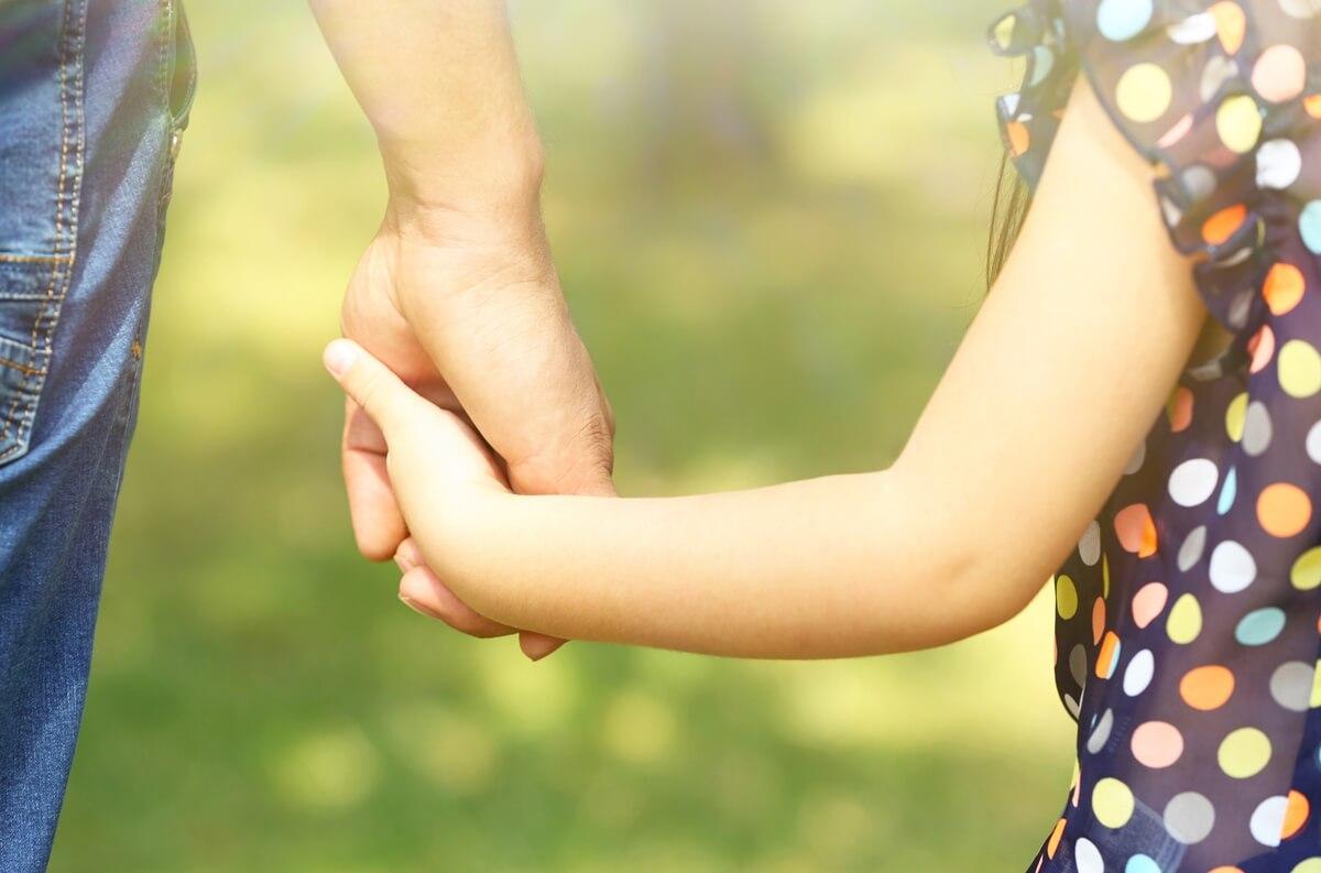 子供と面会の頻度