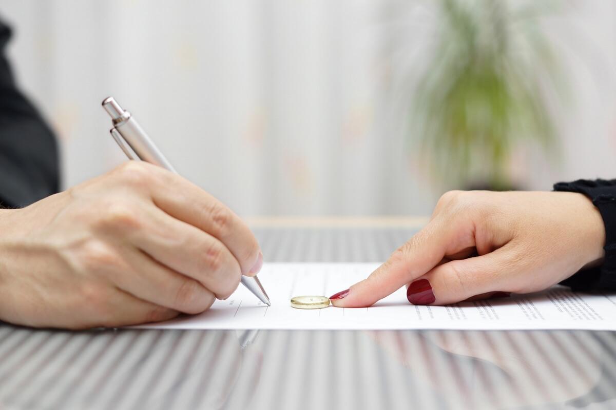 協議離婚の理由
