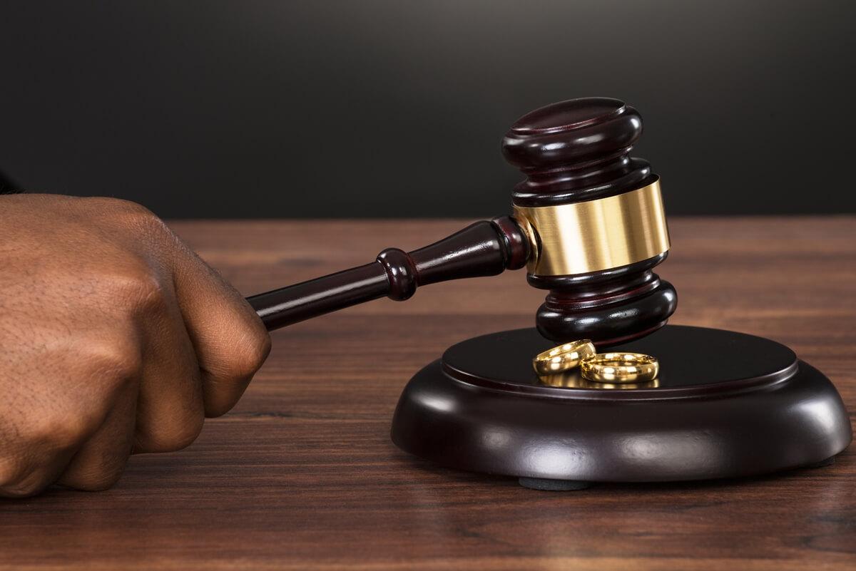 法律上の離婚理由
