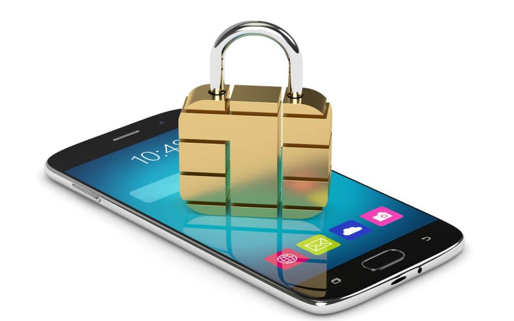 iphoneのパスワード解除