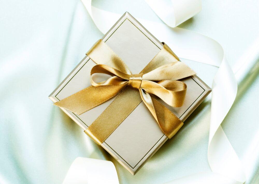 GPS腕時計のプレゼント