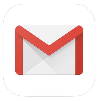 g-mailの転送