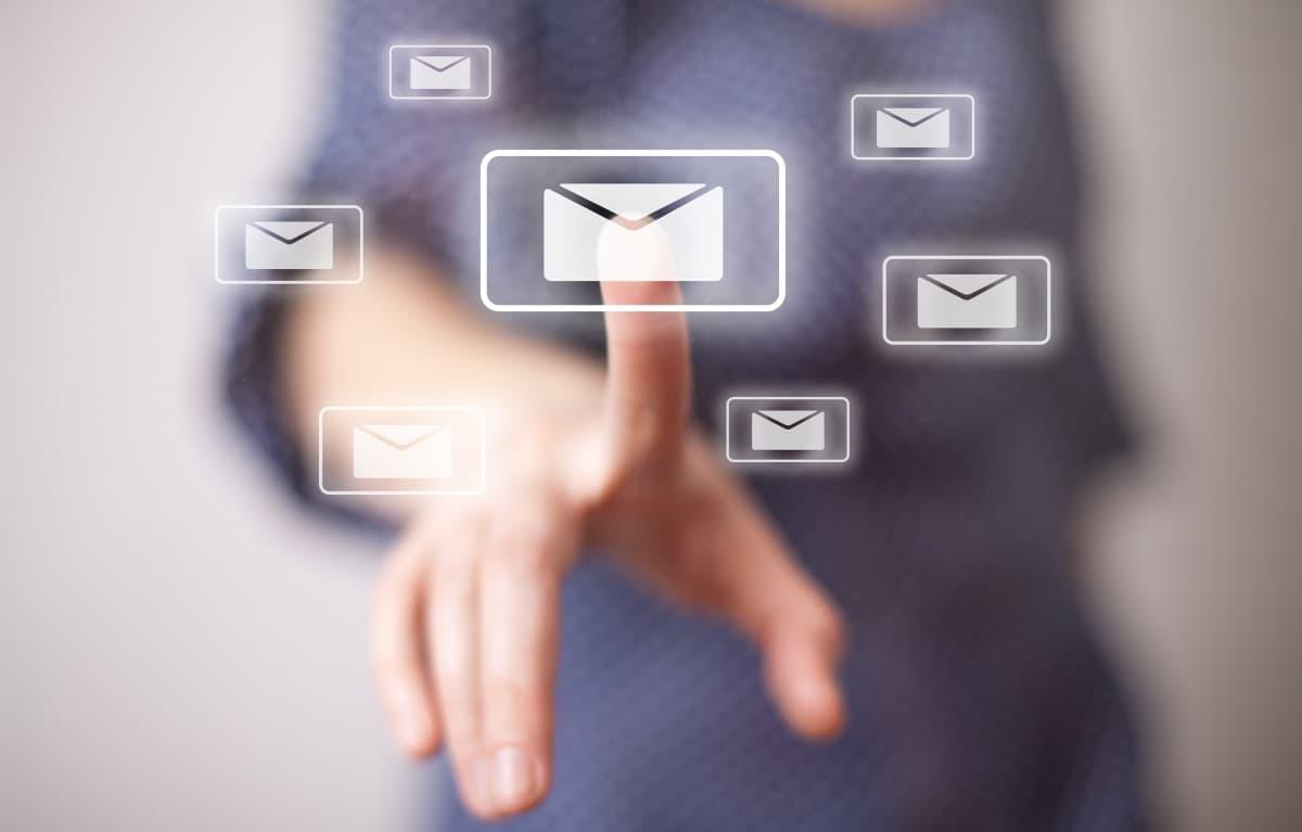 メールと浮気の証拠