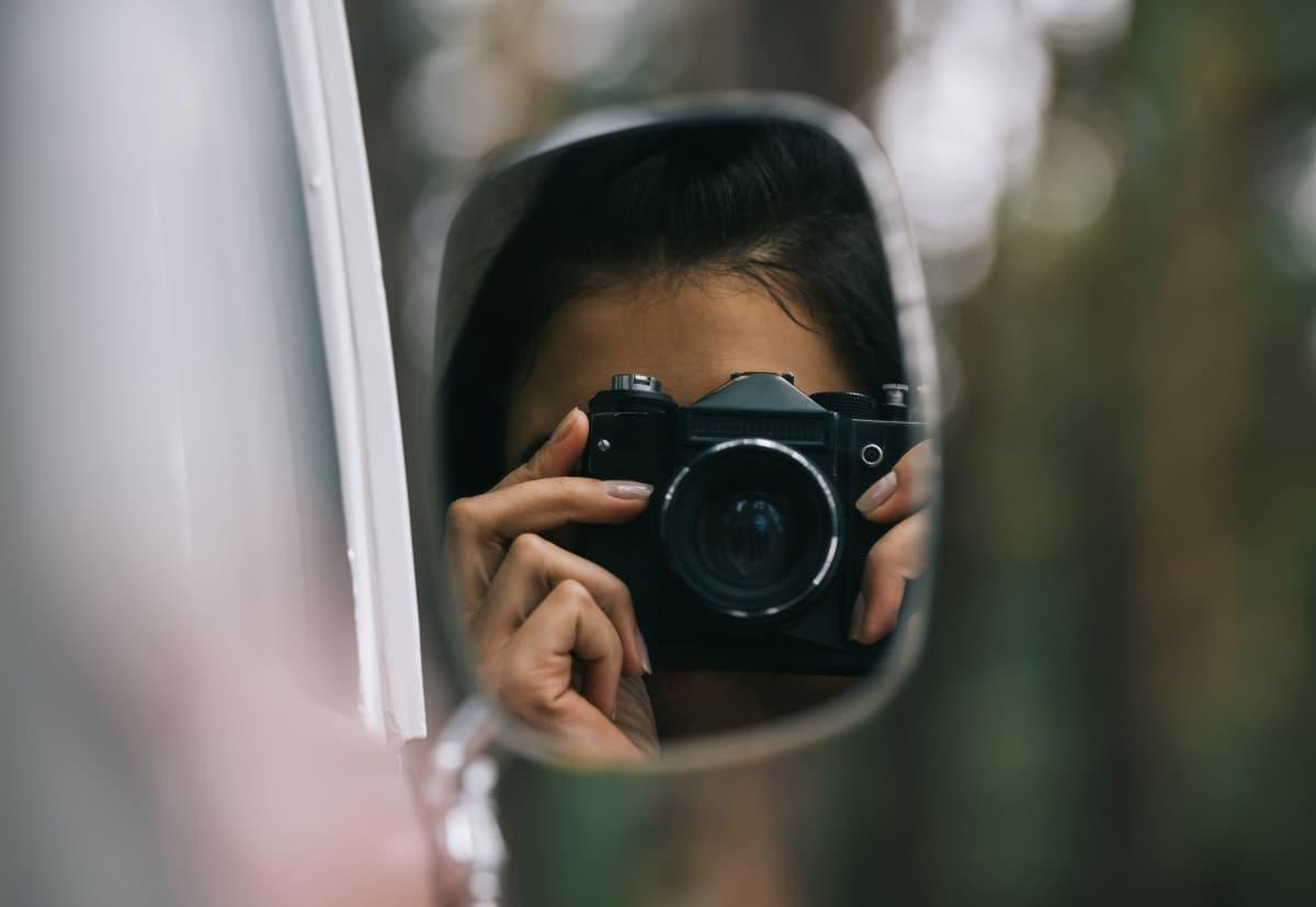 浮気とカメラ
