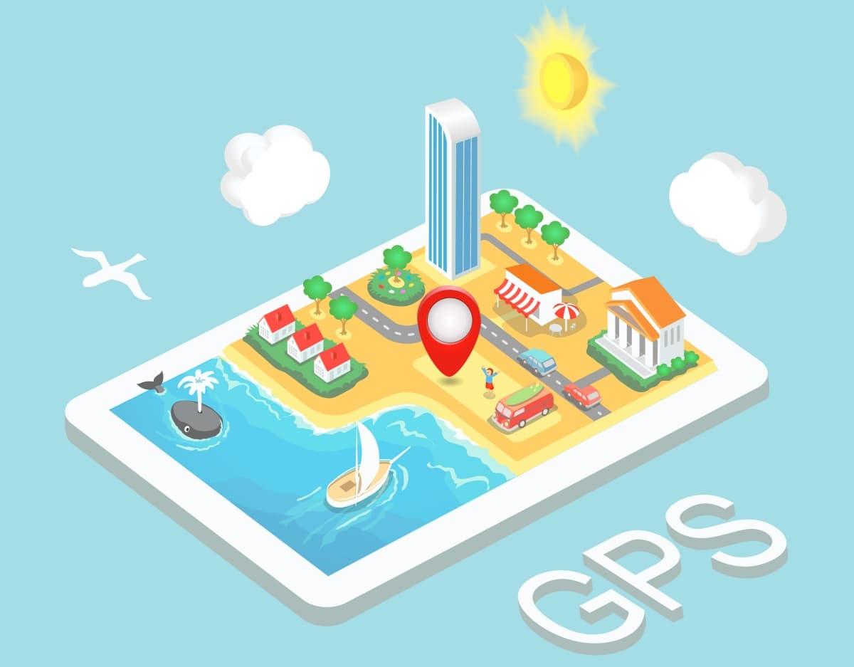 携帯GPS浮気調査