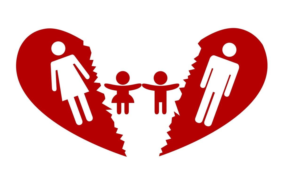離婚と子供
